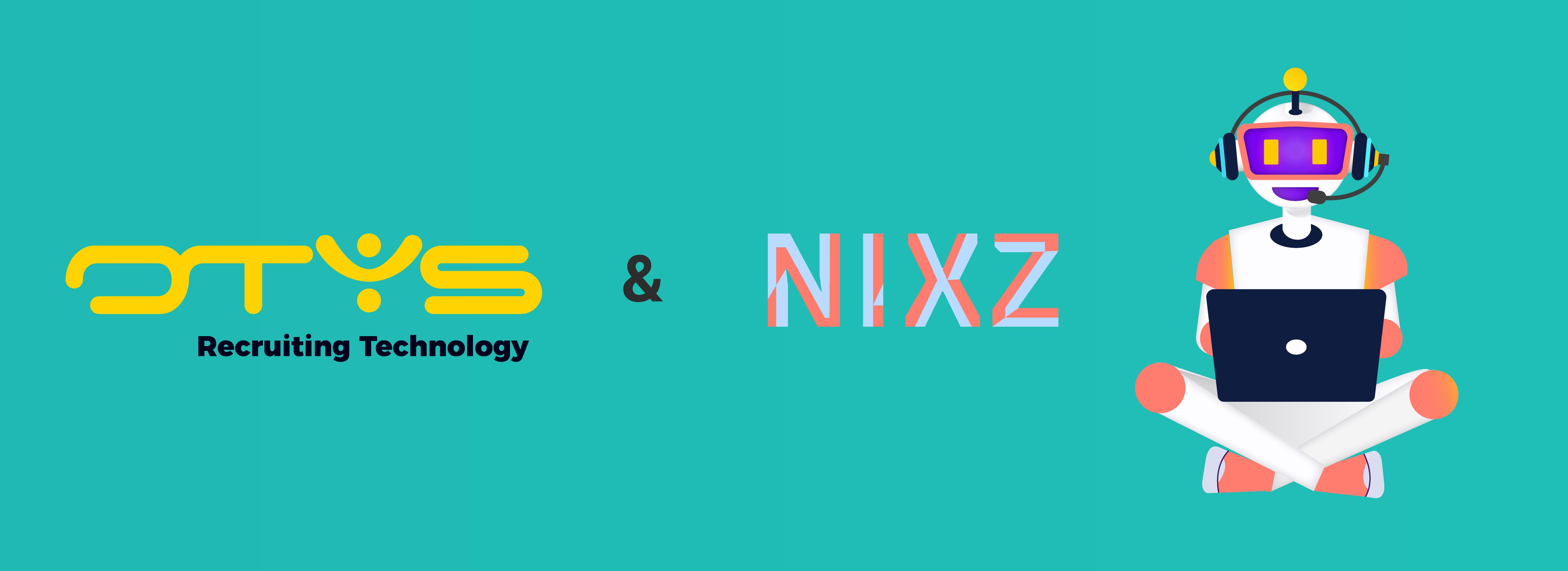 Video: NIXZ en Otys werken samen