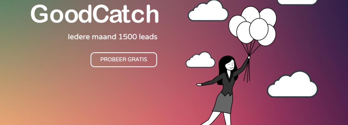 Account Based Marketing met GoodCatch