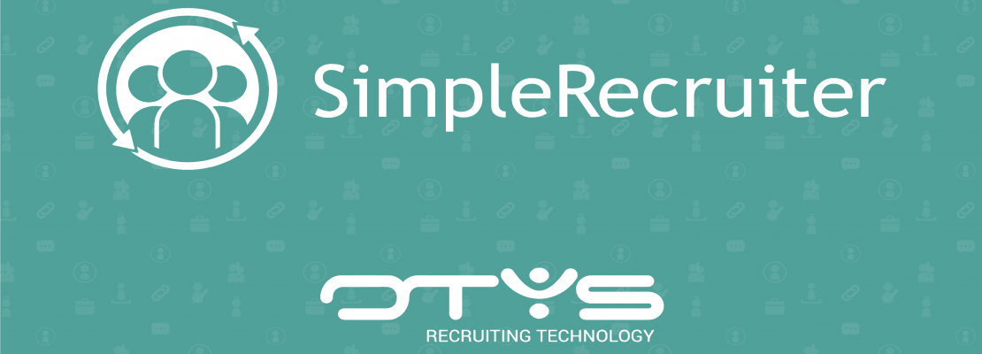 SimpleRecruiter. Supercharge your ATS